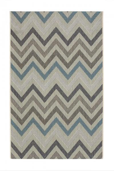 Carpet Zigzag