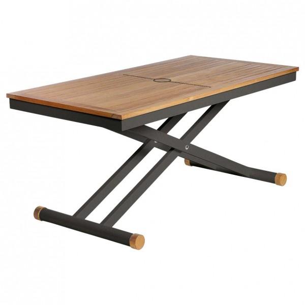 AURA Adjustable Height Table 140