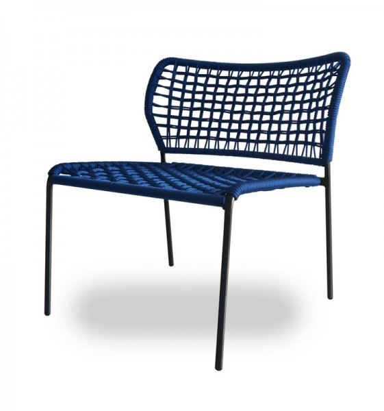 CORDA162 Lounge Chair