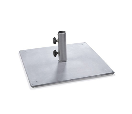 Bodenplatten Stahl