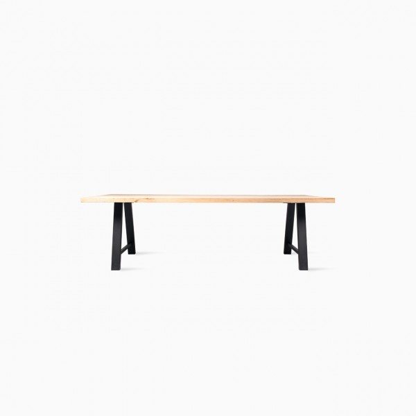 ACHILLE Dining Table A Base