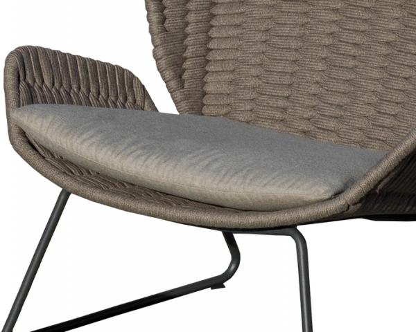 Wing Relax Sessel Sitzkissen