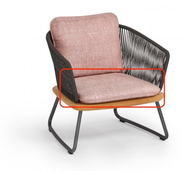 DENIA Sessel Sitzpolster