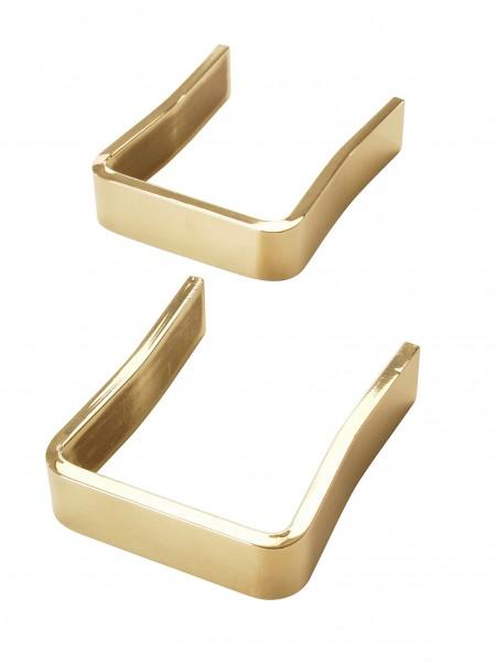 CAPRI Brass Clips