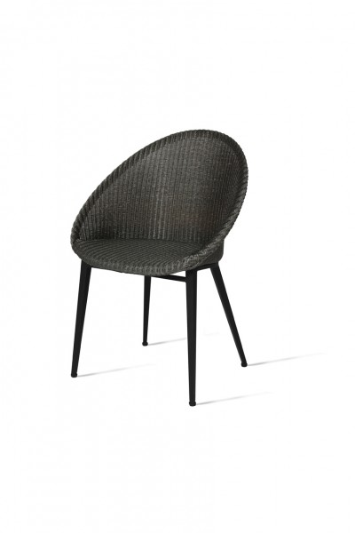 JACK Dining Chair Steel Base