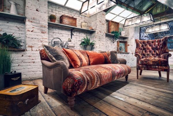 ALNWICK Sofa