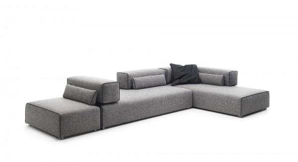 PONTON NEXT Sofa Anbau