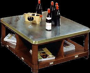 Table de SOMMELERIE