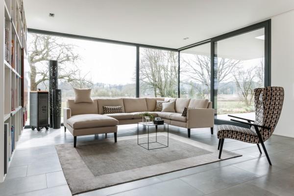 NELSON 310 Sofa Anbau