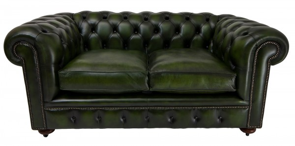 Canterbury Chesterfield 2 Seater