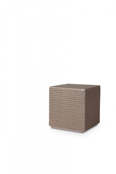 CUBE Ottoman / Side Table