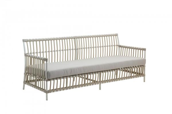 Caroline 3-Sitzer Exterior Sofa