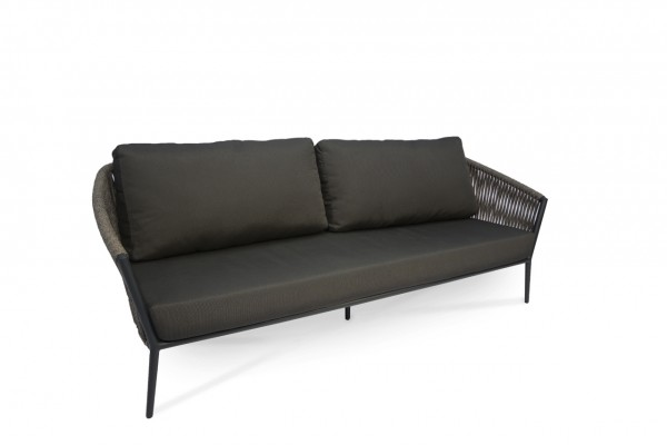 Cosmo Lounge 3-Sitzer Sofa Outdoor