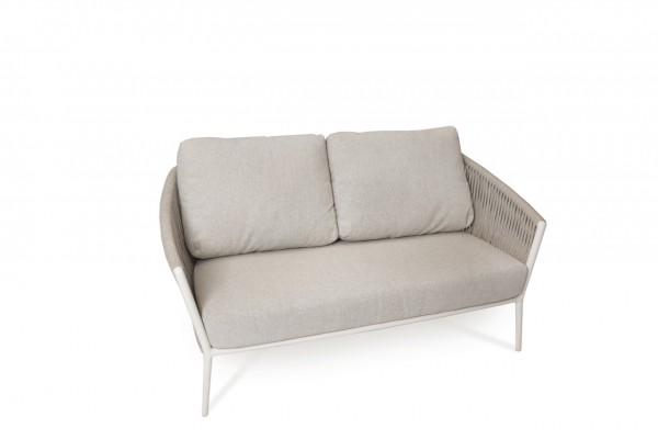 Cosmo Lounge 2-Sitzer Sofa Outdoor