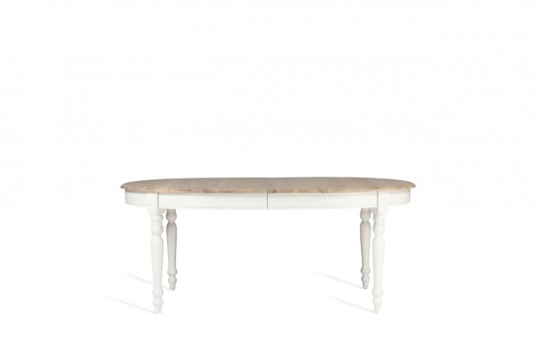 VERSAILLES EXTENDABLE Dining Table
