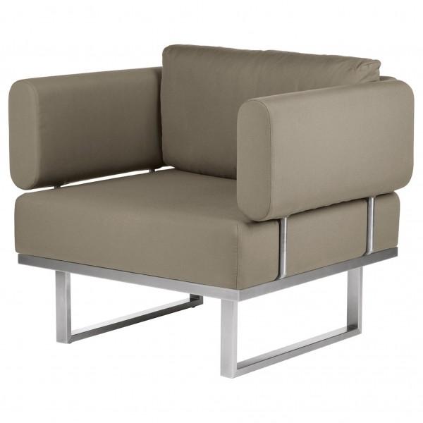 MERCURY Armchair