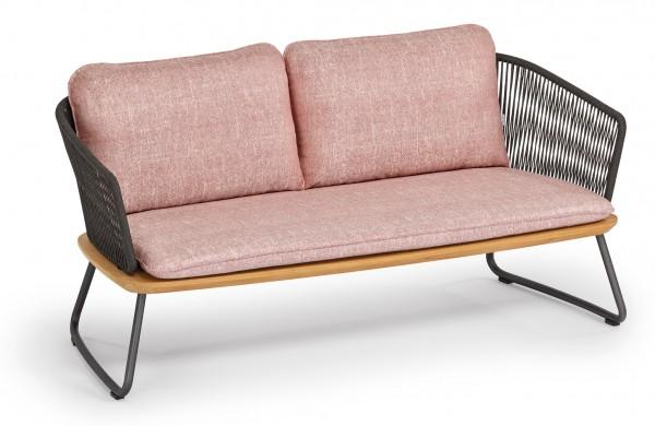 DENIA Sofa ohne Polster