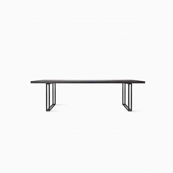 ACHILLE Dining Table Square Base